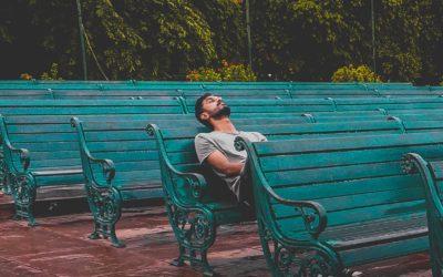 Hva er egentlig ensomhet?